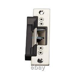 2 Doors Network Access Control Kit Panel Controller 230V Power ANSI Strike Lock
