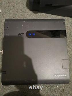 ACTpro 1520e ACT pro Vanderbilt Access Control IP door Controller With PSU