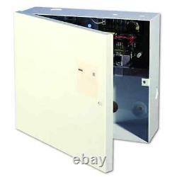 ASEC TR-2 24VDC 2 Amp Boxed Power Supply Access Control Door Release PSU