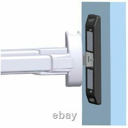 Access Control Kit with Electric Strike Lock Remote Control for Fire Exit Door