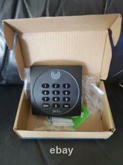 Access control 1 Door Zkteco, C3 100 Door entry System kit ZK, Exit montion. USA