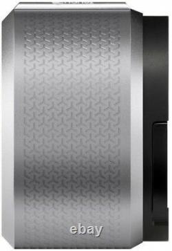August Door Smart Lock Pro Wi-Fi Control Access Keyed Deadbolts Silver