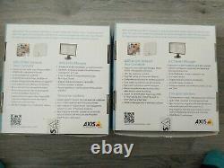Axis A1001 Access control door controller X 2