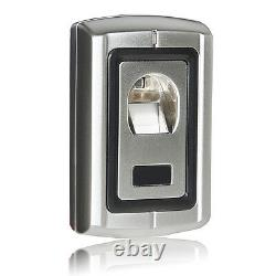 Biometric Fingerprint & 125KHZ ID Door Access Control Wiegand 26 Input & Output