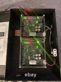 Blackboard Se3-ps24encl Sa3000 2 Door Access Controller