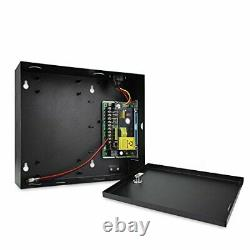Complete TCP/IP Network Single Door Access Control Board System Kits with 110