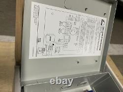 DCI Door Controls International Ps17-td2 Access Control Power Supply