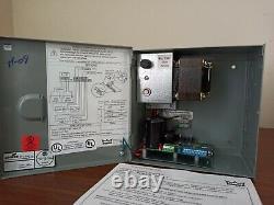 DORMA Power Supply 24V 1 AMP Model PS-501 Security / Access Door Lock Controls