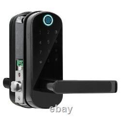 Digital Door Lock IC Karte Key Wifi Door Lock For Access Control Smart Security
