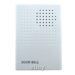 Door Access Fingerprint RFID Reader Keypad Entry Exit Control Kit Magnetic Lock