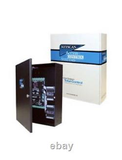 Dormakaba (Keyscan) 4 READER / DOOR access control UNIT CA4500