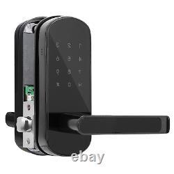 Electronic Digital Keypad Door Lock for Access Control Smart security
