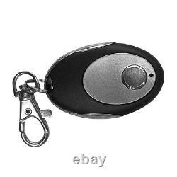 FPC-5018 1 door Access Control outswinging door 1200lbs Electromagnetic lock kit