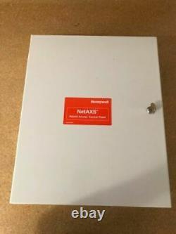 Honeywell Access NX4S1 4 Door Control Panel 4 readers FULL KIT ALL YOU NEED
