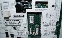 Honeywell Northern Computers N-1000-IV 4-Door Access Control Panel