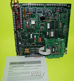 Honeywell Northern Computers N-1000-IV 4-Door Access Controller BOARD ONLY
