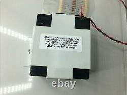 Honeywell Northern Computers N-1000-IV-X 4-Door Access Control Panel (No Keys)