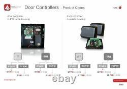 Impro/BPT iTRT Door access controller