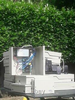 Joblot Pac 500 512 520 Hid Reader Door Access Control Security Not Paxton Salto