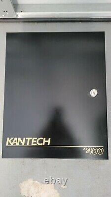 Kantech 4-door access control panel Ethernet-ready (Controller Only) KT-400