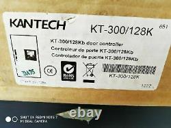 Kantech KT-300/128Kb Access Control -Door Controller