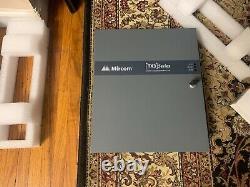 Mircom Tx3-cx-2k Two Door Access Control System Tx3cx2k Series