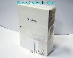 New Geovision GV-AS4111K 4-Door Professional Access Controller Kit