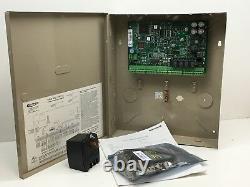 Northern Honeywell NStar 2-Door Access Control Unit NS2 / ENC10 with Enclosure