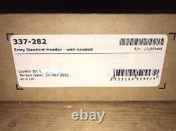 Paxton 337-282 Net2 Entry Monitor Video Intercom Access Control Door Release