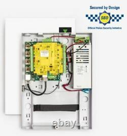 Paxton 337-727 Entry Control Unit Door Access POE