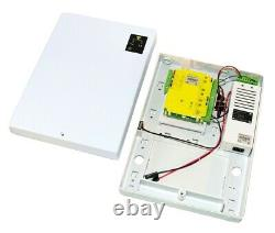 Paxton 654-772 Net2 nano 1 door Controller Access Control 12V 2A Plastic cabinet