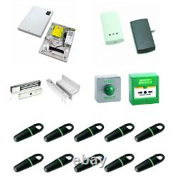 Paxton Switch2 Access Control Single Door Kit