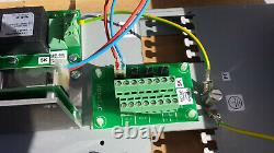 Primion Technology Door controller for up to eight access IDT8 IDT 8 1651-000.01