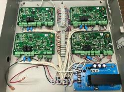 RS2 Technologies 2g Access Control System Units AP3402 2 Door x7 10334-0000-F