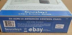 Securakey ACPE-LE Two Door Access Control Panel