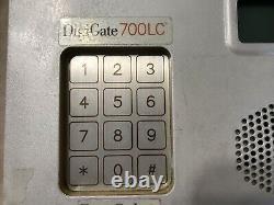Self Storage Access Keypad DigiTech 700LC PTI SECURITY CONTROL DOOR GATE CONTROL