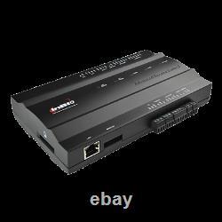 ZKTeco inbio 460 Access Control kit 4 Door + biometric readers zk, TCPIP RS485