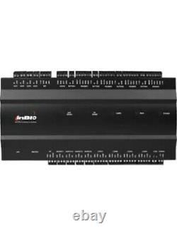 ZKTeco inbio 460 Access Controller 4 Door Multifunction Door Board TCPIP RS485