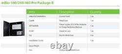 ZKTeco inbio 460 Pro Access Control 4 Door, biometric readers zk, TCPIP