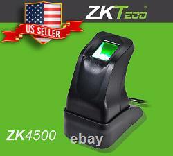 ZKTeco inbio 460 Pro Access Control kit 4 Door + biometric readers zk, TCPIP