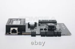 ZK Access Control C3 100 1 Door TCP/IP RS485 ZKteco IP-based Panel/w Power. USA