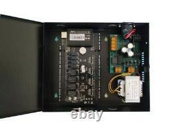 ZKteco C3 series Door Access Control, ZK TCP/IP RS485 Panel/w Power and readers