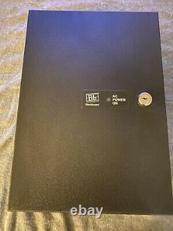 Blackboard Se3-ps24encl Sa3000 2 Contrôleur D'accès Aux Portes