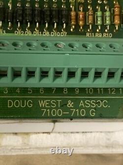 Clavier D'accès Auto-stockage Digitech 700 Pti Contrôle De La Sécurité Contrôle De La Porte