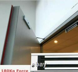 Contrôle D'accès Kit Serrure De Porte Électrique Carte D'accès Magnétique Mot De Passe, Entrée De Porte