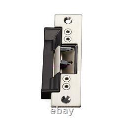 Contrôleur D'accès Au Réseau De Porte Unique Ansi Strike Lock Rfid Reader