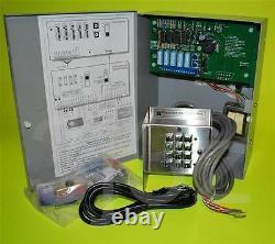 Crypto Lock Cc-8521a Système De Contrôle D'accès À Une Seule Porte