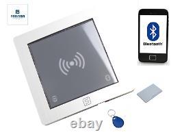 Farfisa Bluetooth Door Access Control Rfid Proximité Reader Module Phone Control