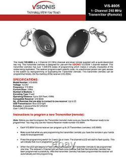 Fpc-5046 Commande D'accès À Une Porte 300lbs Kit De Fermeture D'aimant Et De Fermeture De Porte