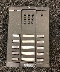Guinaz 10 Way Audio Door Entry Phone Kit Nouveau Système D'entrée De Contrôle D'accès